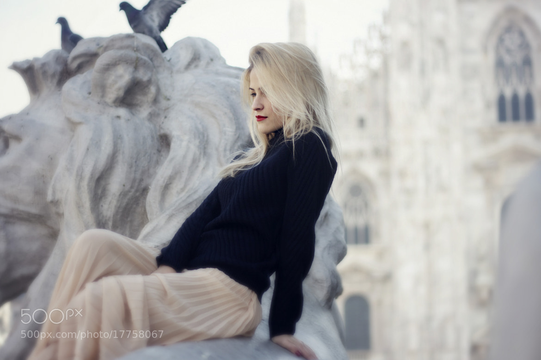 Photograph Neverland by Margarita Babenosheva on 500px