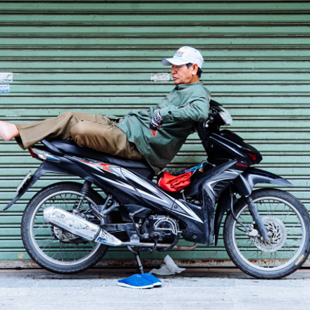 Vietnam defined, Sony ILCE-7RM2, Canon EF 70-200mm f/4L IS