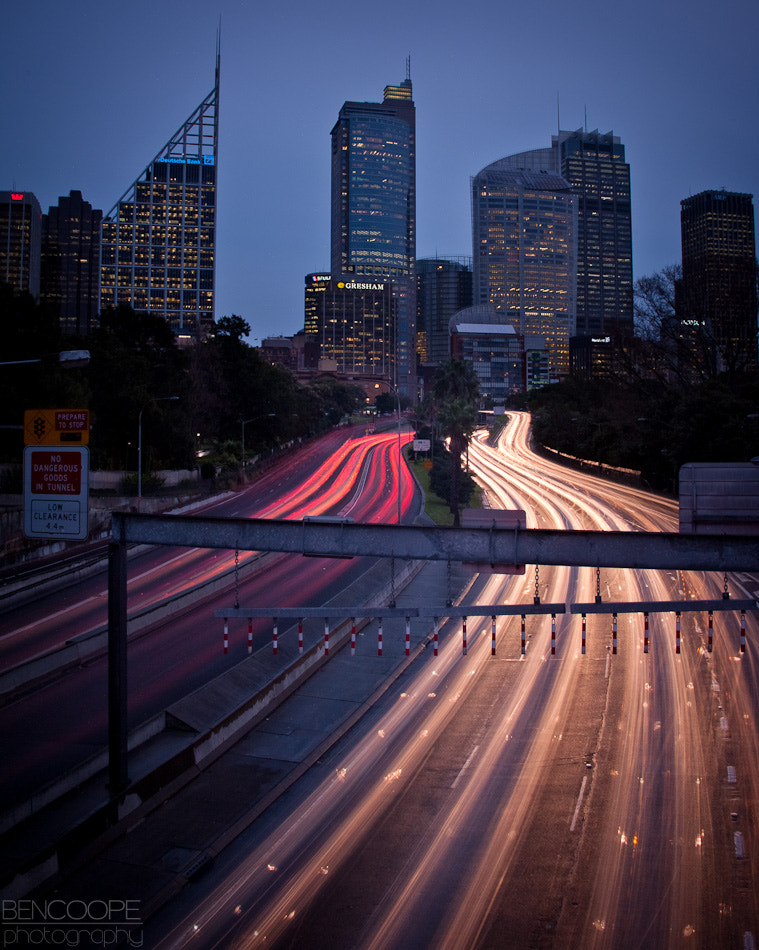 Photograph Sydney Streams by Ben Coope on 500px