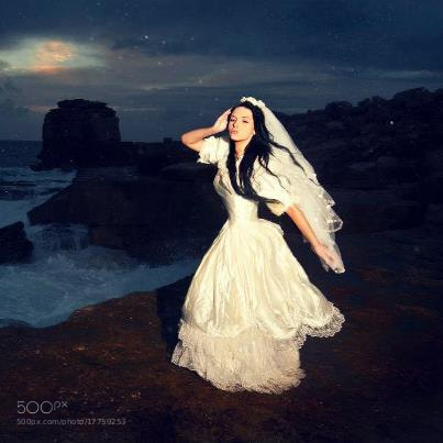 Photograph bride by Toni Jay on 500px