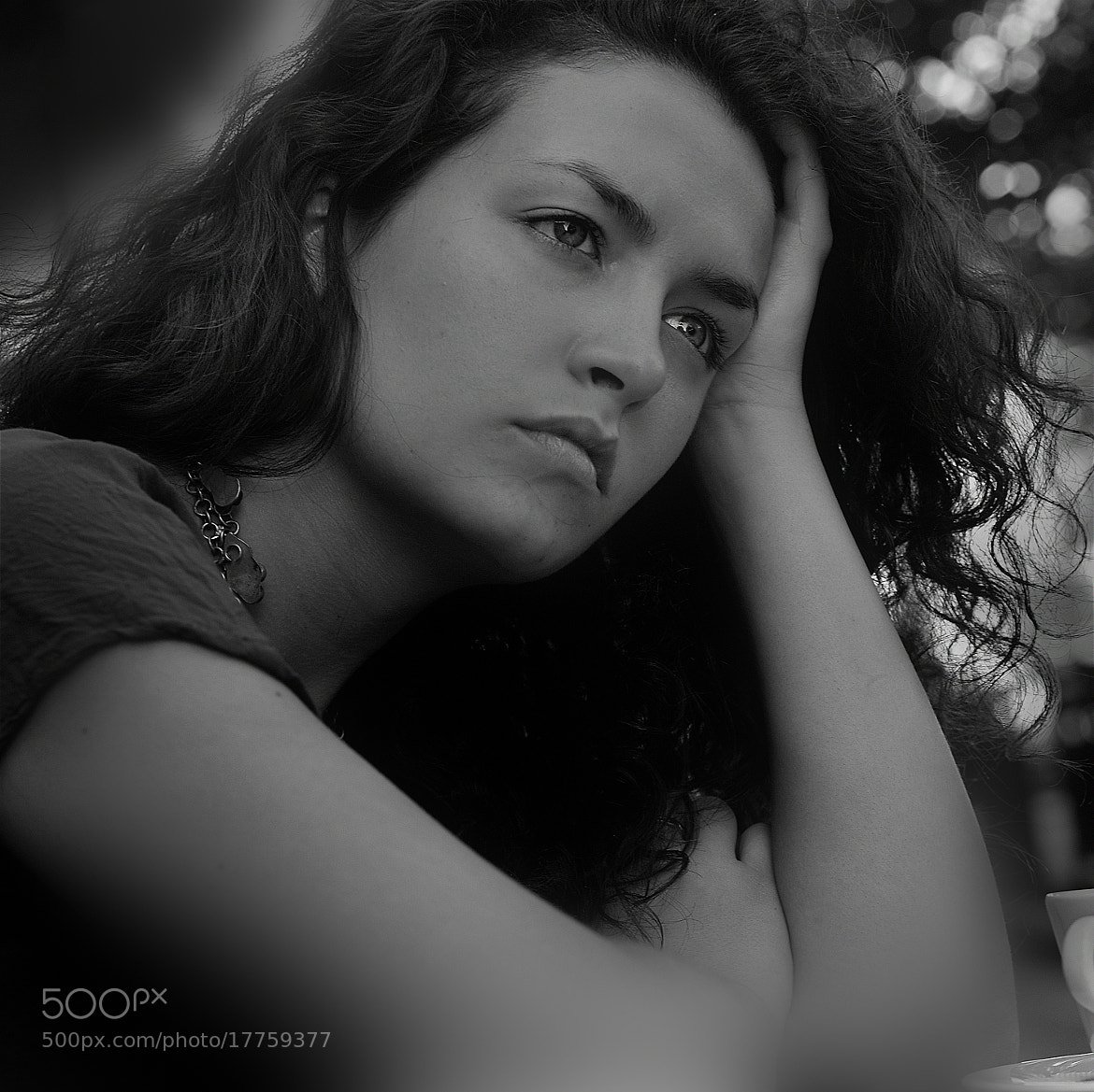 Photograph Musing by Guib_Did Didier on 500px