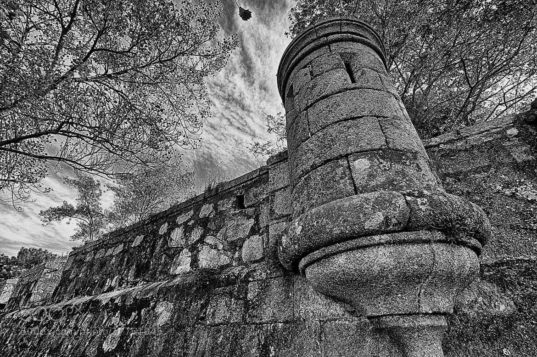 Photograph stone by Luis Martínez on 500px