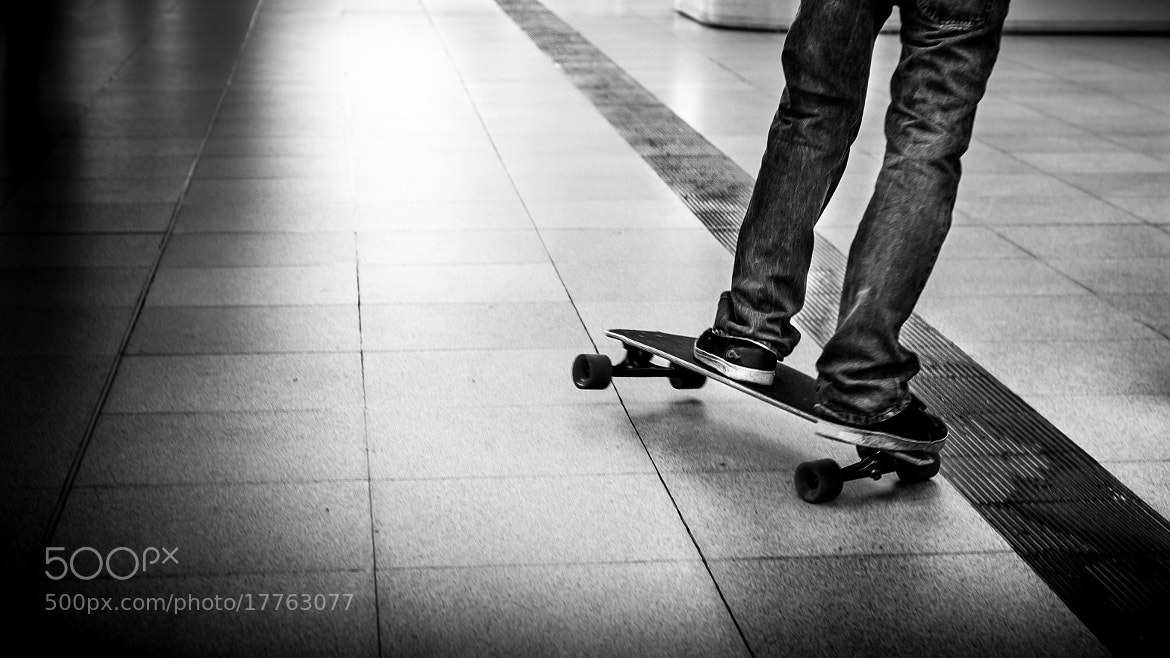 Photograph ...on the board ( 16:9) by Kai Nicolas  Schaper on 500px