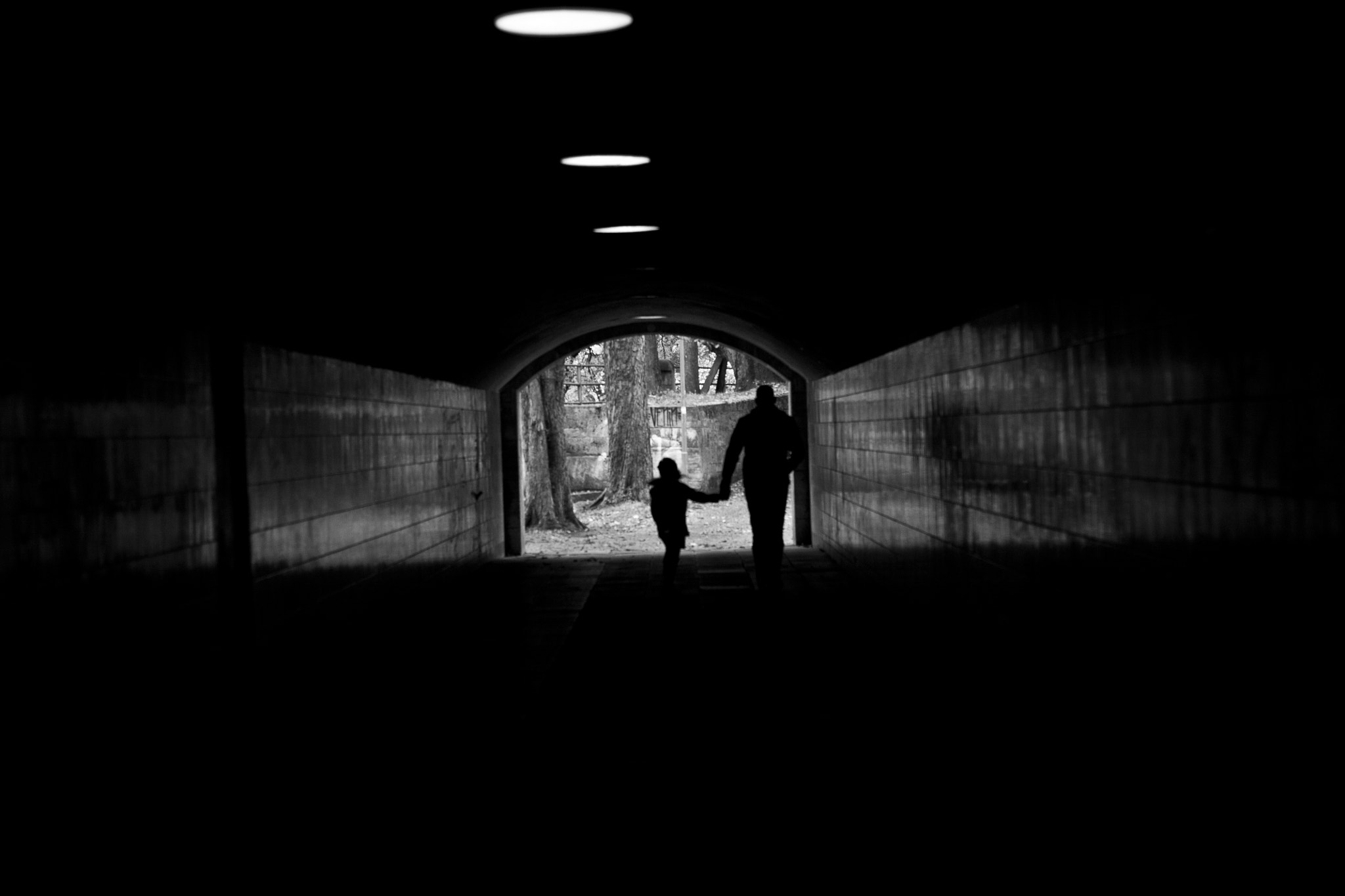 Photograph Tunnelblick by Markus Wi on 500px