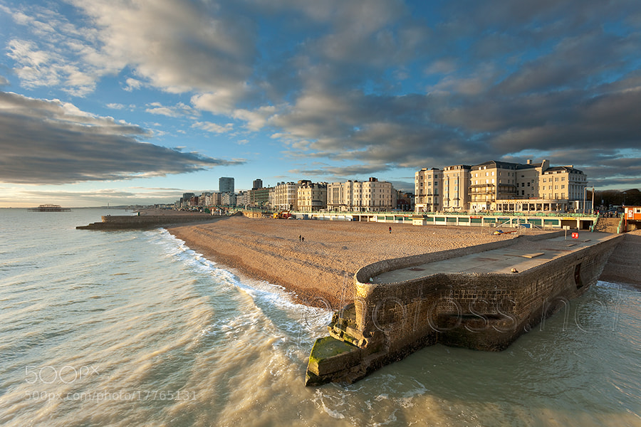 Photograph This is Brighton by Slawek Staszczuk on 500px