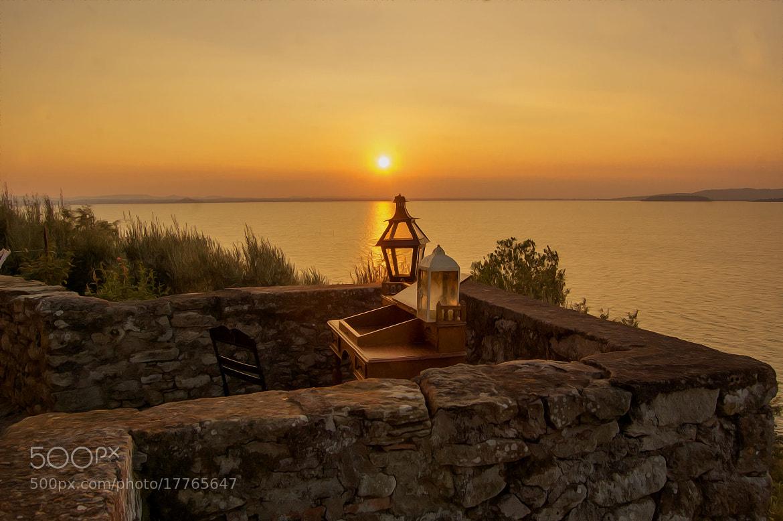 Photograph Lampada con scrittoio by Stefano Crea on 500px