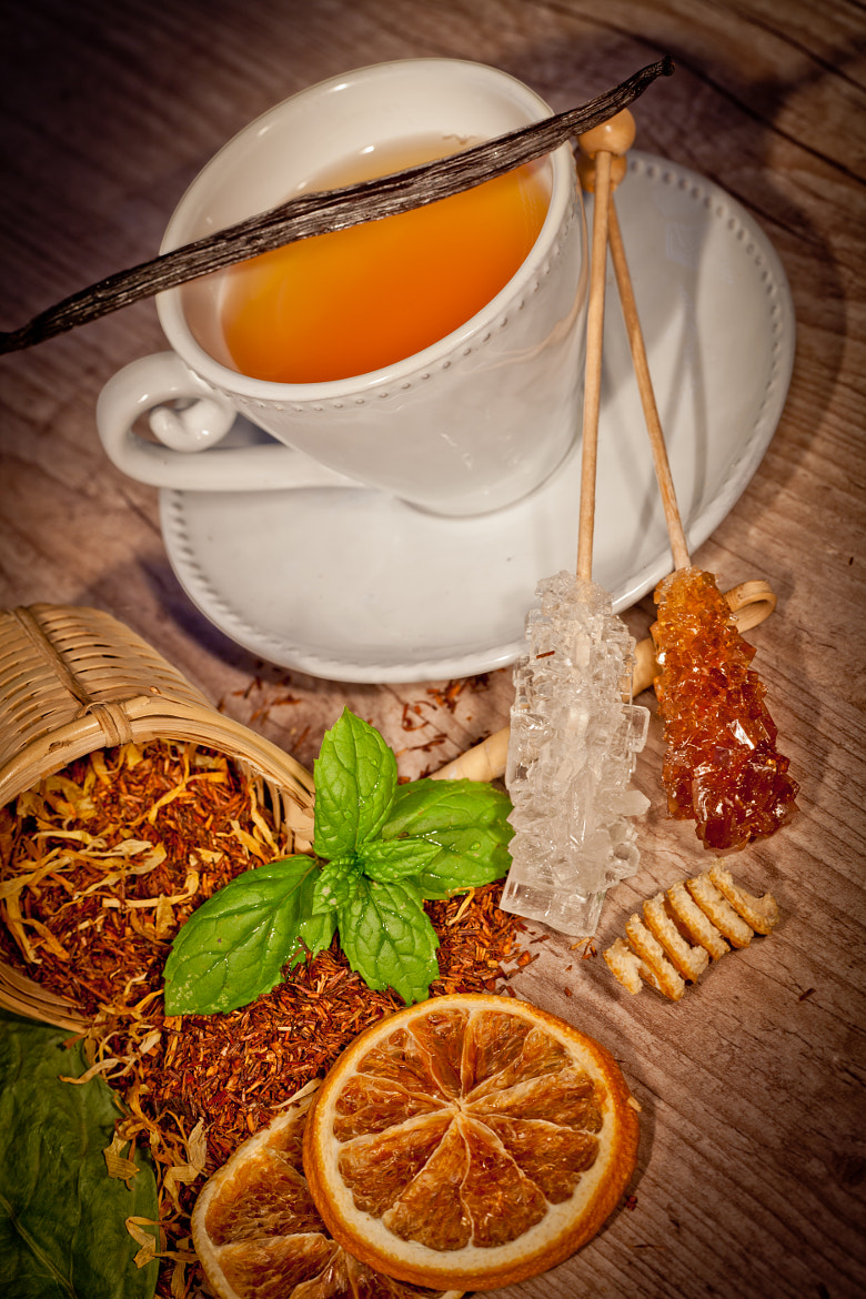 Photograph Tea background by Sabino Parente on 500px