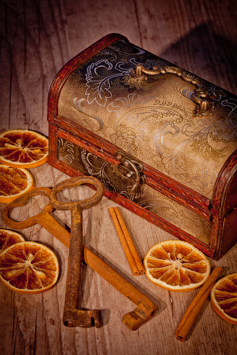 Photograph Treasure chest by Sabino Parente on 500px
