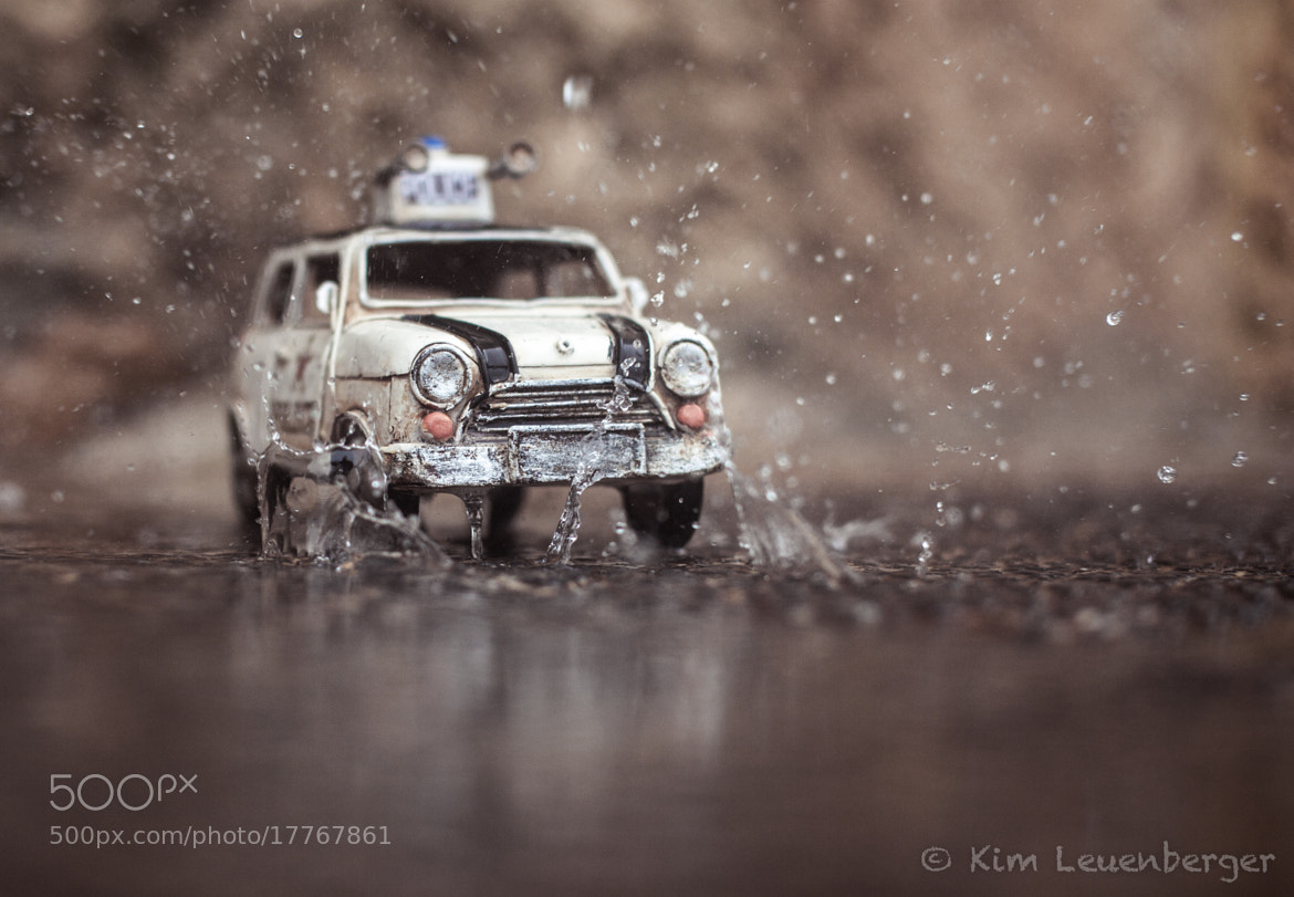Photograph Splash the Despair Away :) by Kim Leuenberger on 500px