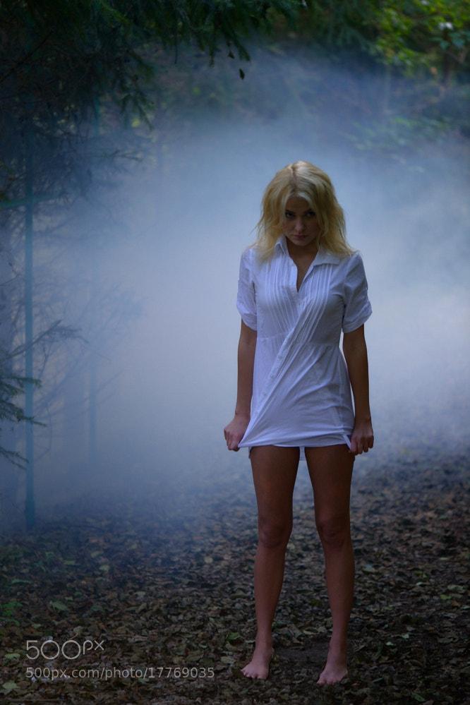 Photograph Agnieszka ... by Mirek  . on 500px