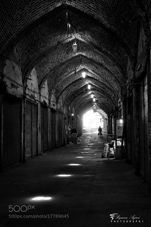 Photograph IIi^iII by Peyman Az on 500px
