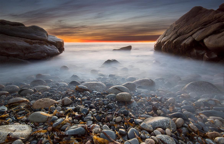 Photograph Phantome Cove by Jeremy Hockin on 500px