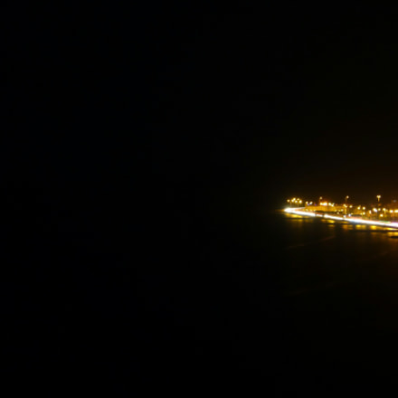 Night in Cartagena, Panasonic DMC-TS25