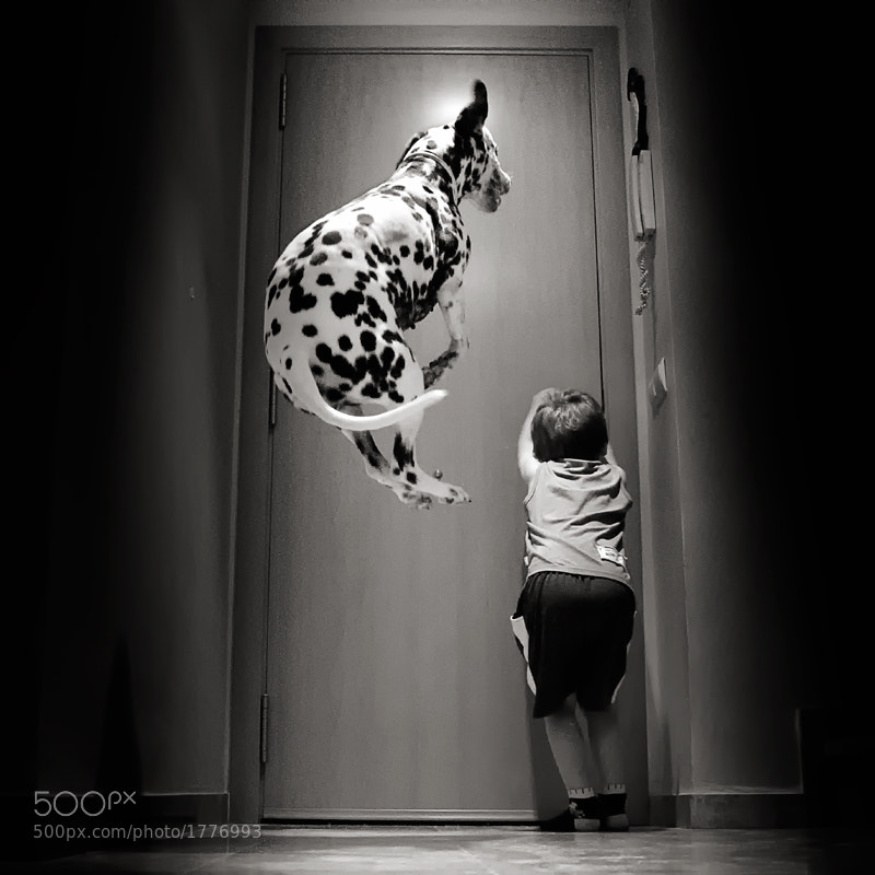 Photograph Jump by Máximo Panés on 500px