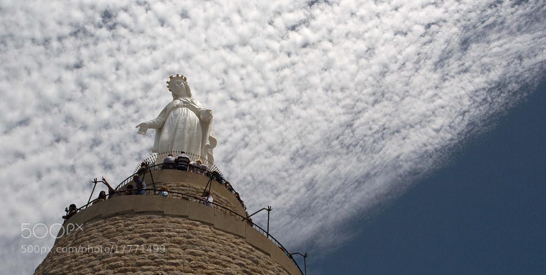 Photograph Harissa Beirut by Tahir Levent Akduygu on 500px