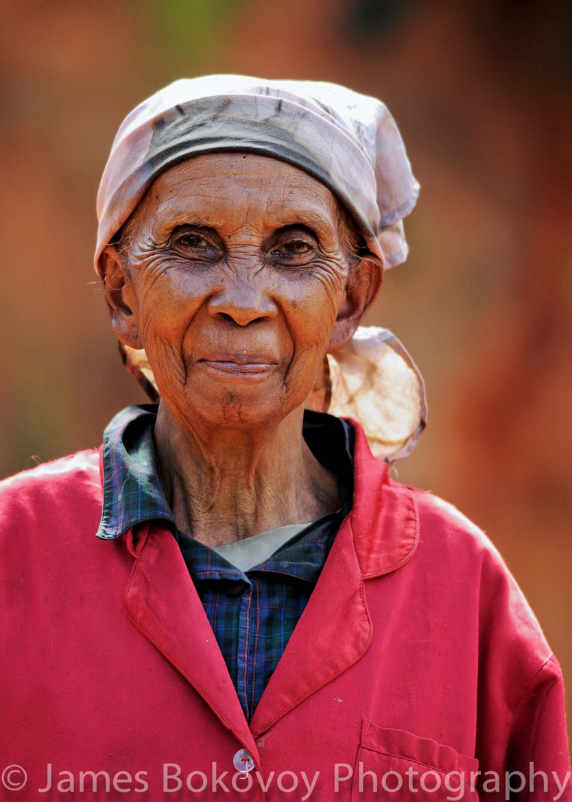 Photograph Malagasy Smiles by James Bokovoy on 500px