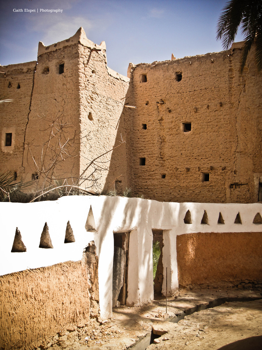 Photograph Ghadames  by Gaith Elspei on 500px