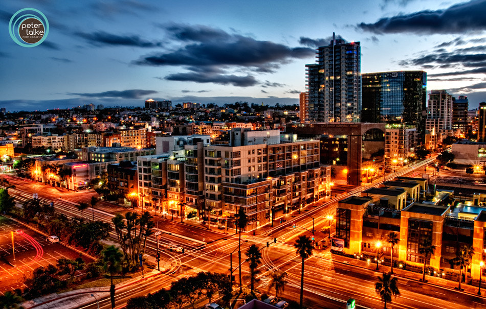 Photograph San Diego (HDR) by Peter Talke Photography on 500px