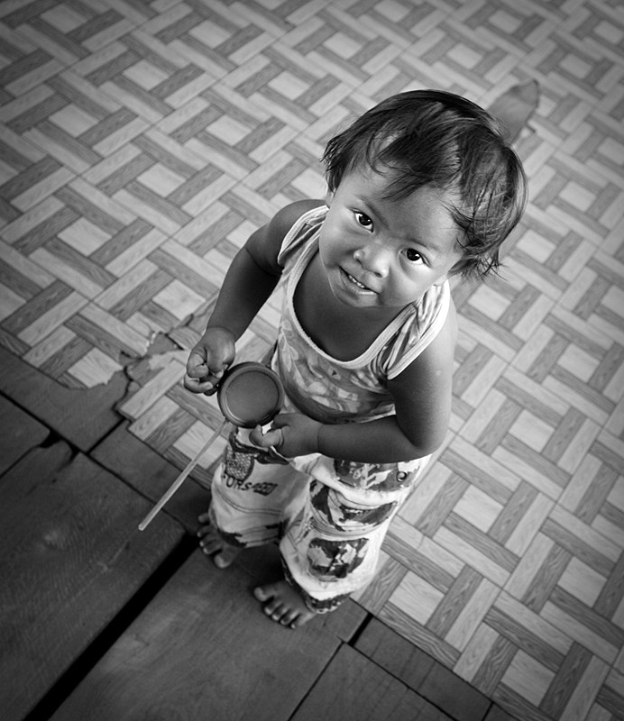Photograph The children of Hue by Alfredo Oliva on 500px