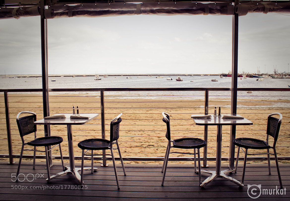 Photograph ptown cafe by MUR KAT on 500px