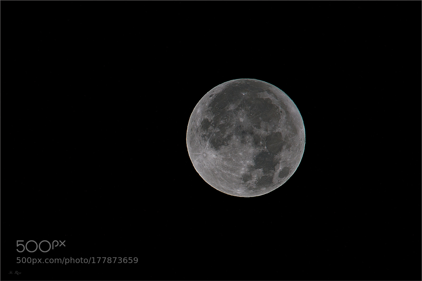 Dark Night, Sony ILCE-6000, Tamron SP AF 200-500mm F5.0-6.3 Di LD IF