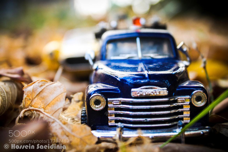 Photograph car by hossein saeidinia on 500px