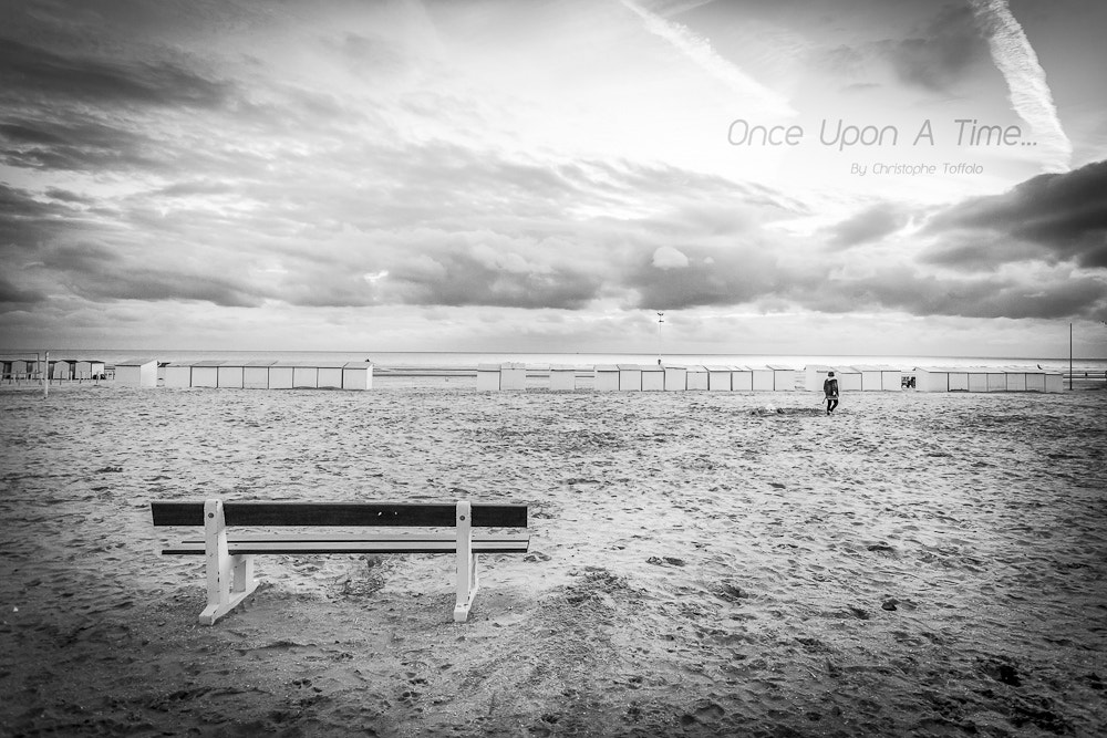 Photograph Le Banc by Christophe Toffolo on 500px