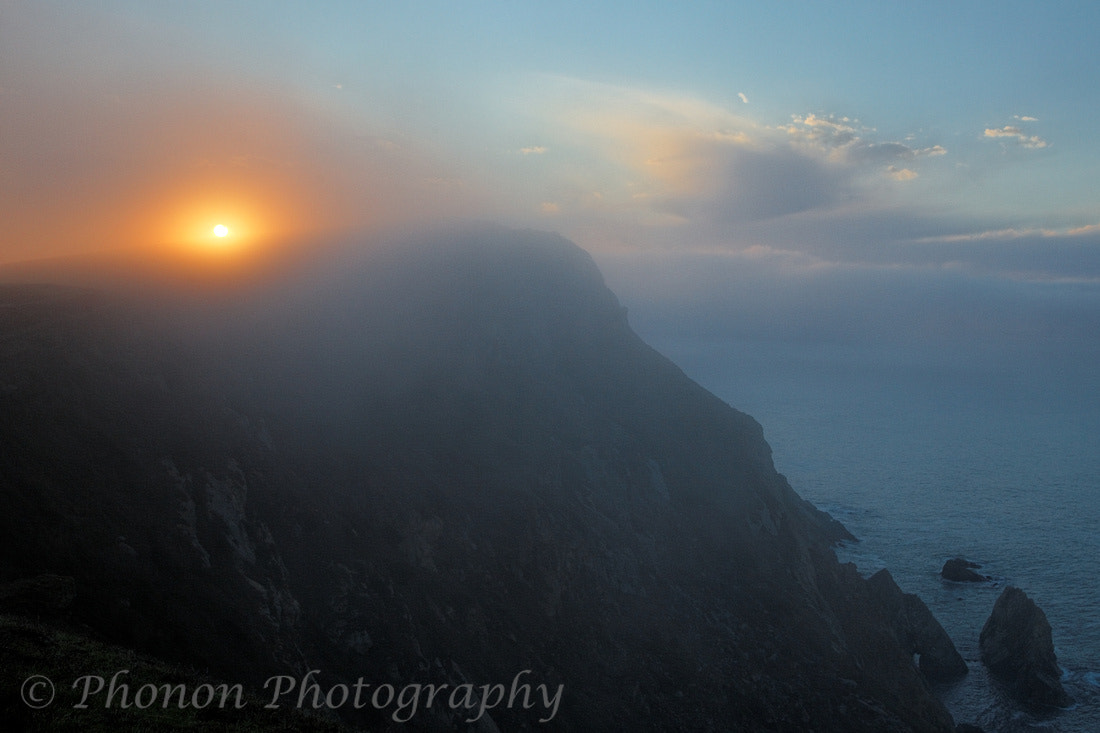 Photograph Sunrise at Point Reyes by Joe Dineen on 500px