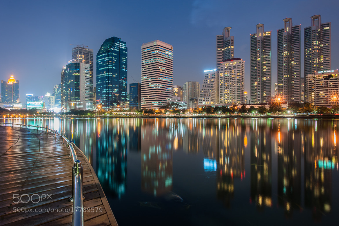 Photograph bangkok by pongwait Buarung on 500px