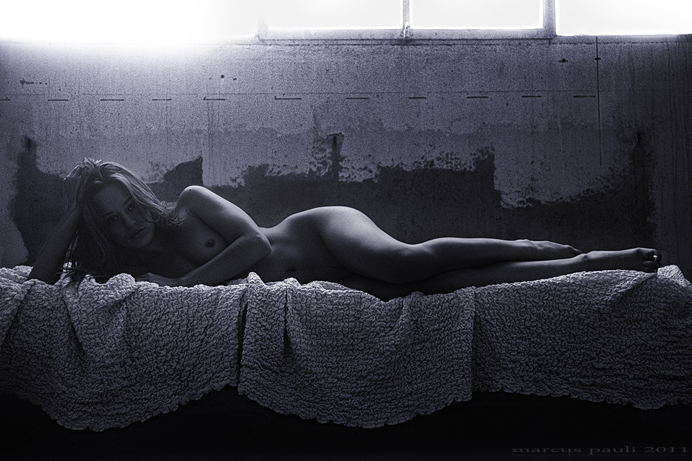 Photograph come to bed by Marcus Pauli on 500px