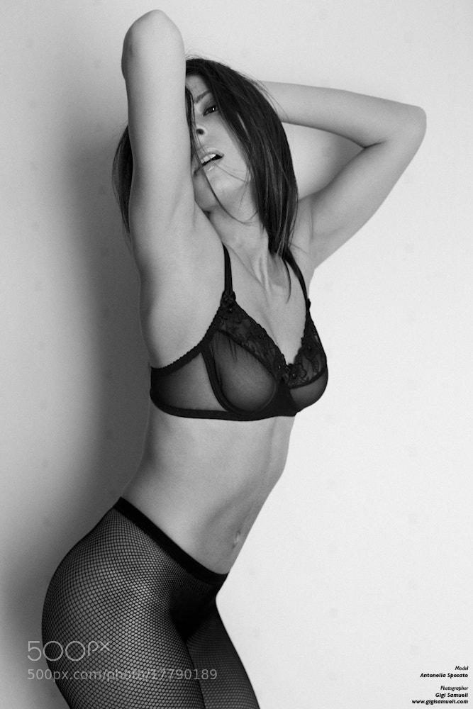 Photograph Pure Sensuality... by antonella sposato on 500px