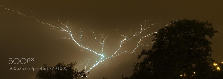 Photograph Flash by Adrian Kraszewski on 500px