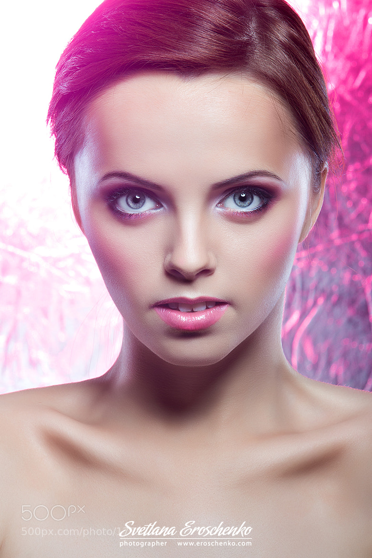 Photograph Pink by Svetlana Eroschenko on 500px