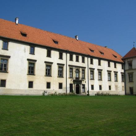 Zamek Suski