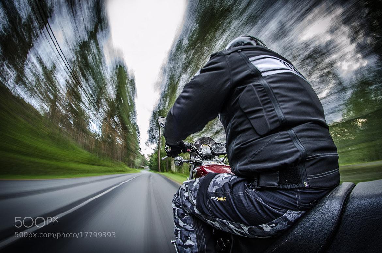 Photograph Open Road by Petri Damstén on 500px