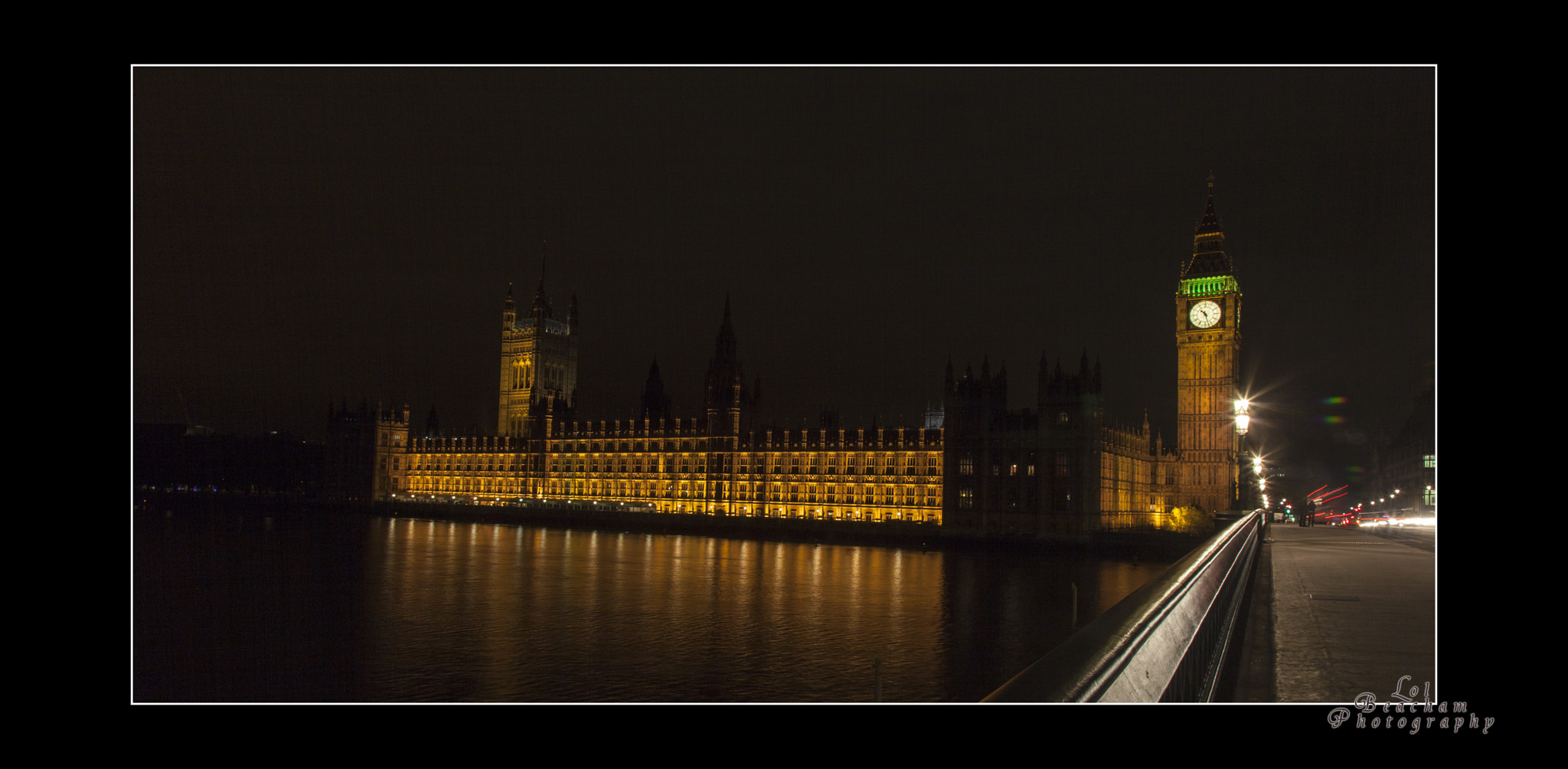 Photograph Houses Of Parliament by Lol Beacham on 500px