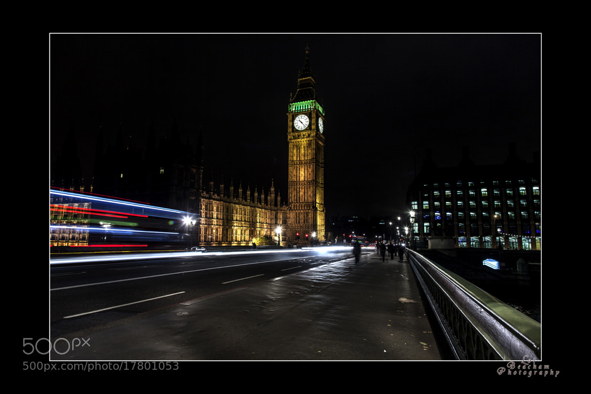 Photograph Still In A Rush by Lol Beacham on 500px