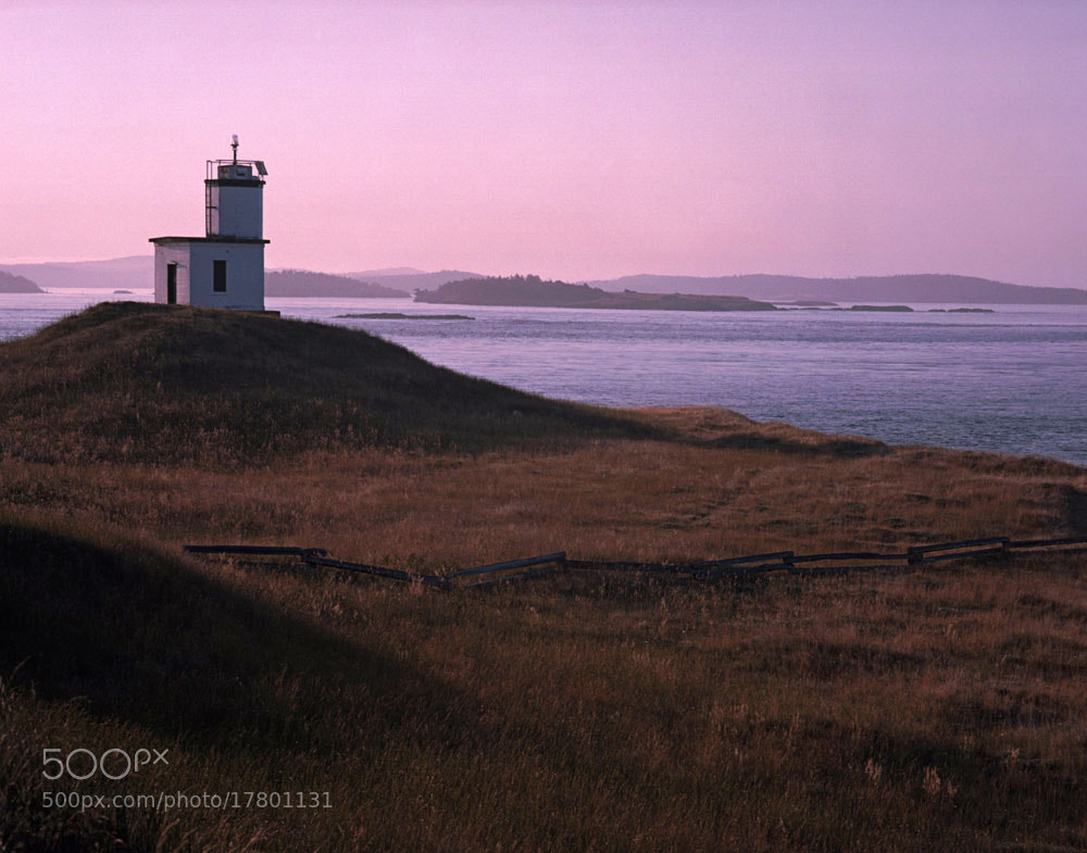 Photograph Lighthouse by Steve Maniscalco on 500px