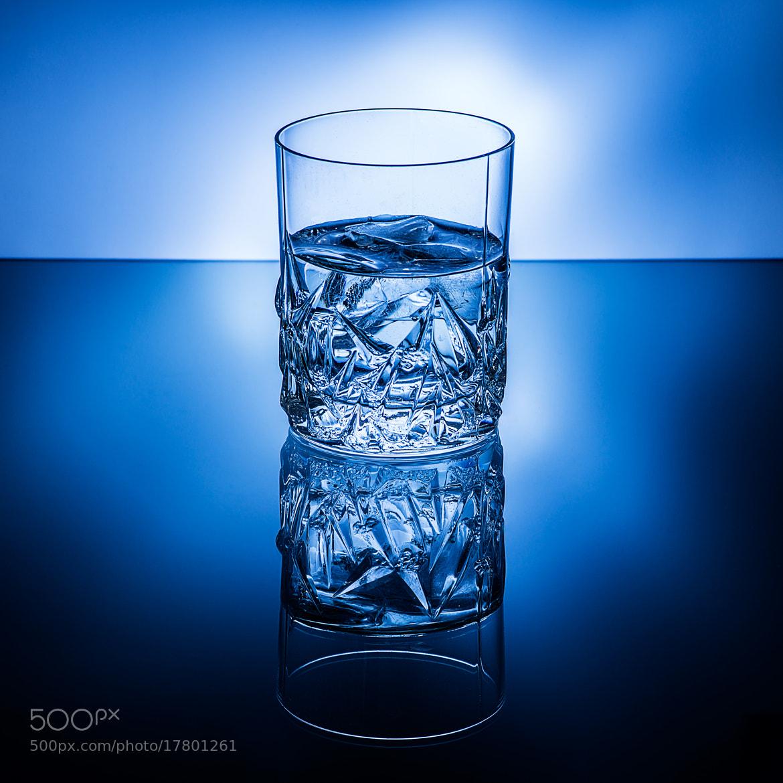 Photograph Ice Cold by Petri Damstén on 500px