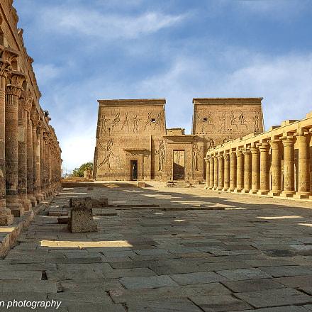 Egypt Jordon