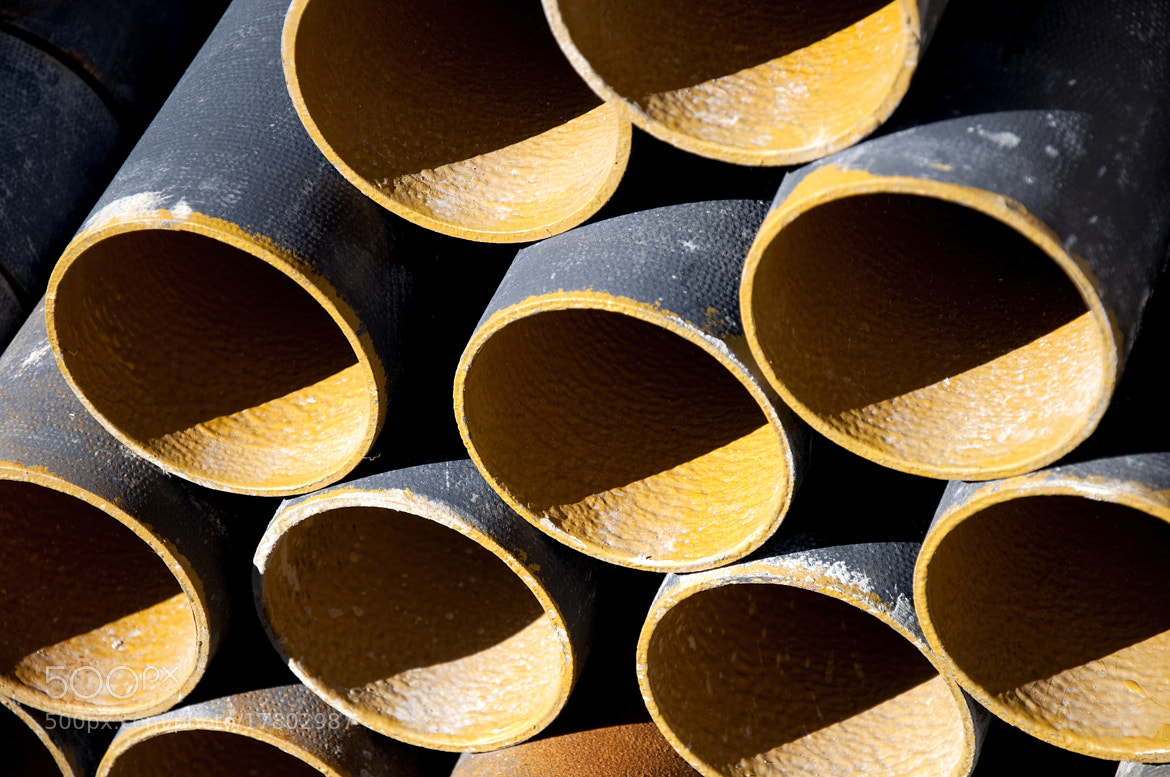 Photograph Pipes by Felix  Ng on 500px