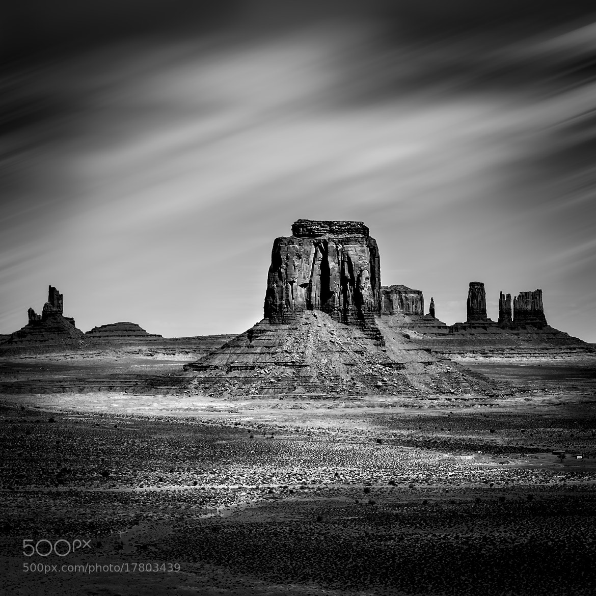 Photograph Monument Valley by PUGET Kevin on 500px