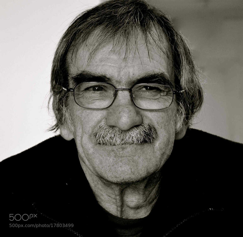Photograph my friend Mario by Ann Matthew on 500px
