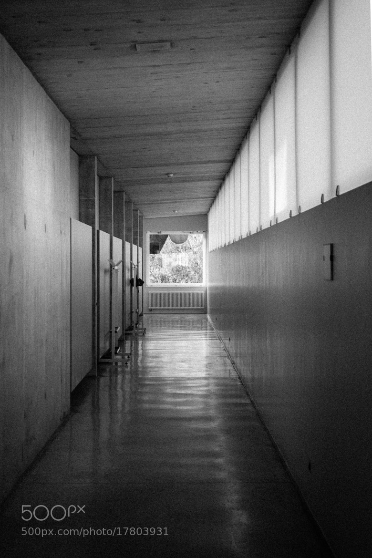 Photograph HTW Floor by Sven Aeschlimann on 500px