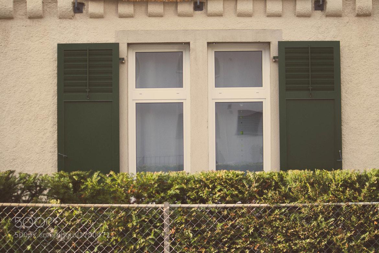 Photograph 0815 window by Sven Aeschlimann on 500px