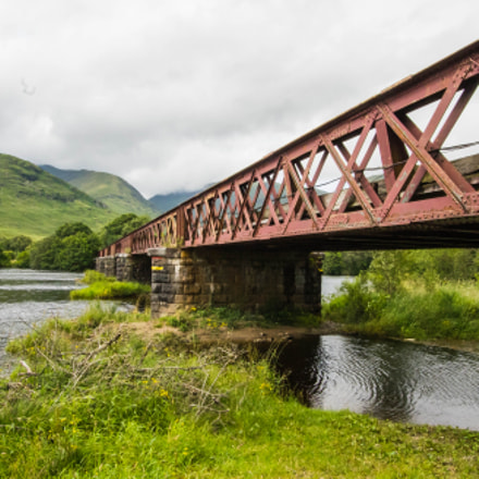 Bridge to the Highlands, Sony ILCE-7, Canon EF-S 10-22mm f/3.5-4.5 USM