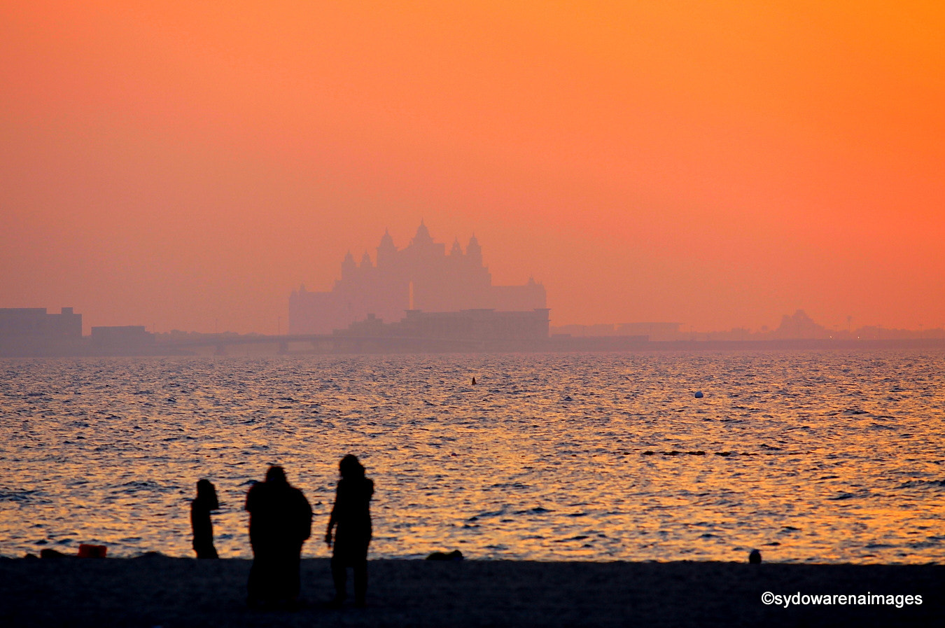 Photograph .mirage. by SydowArenaImages  on 500px