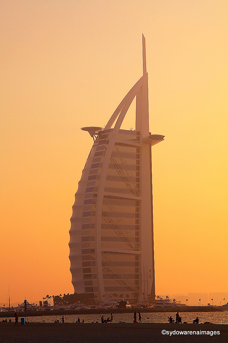 Photograph . burj. by SydowArenaImages  on 500px