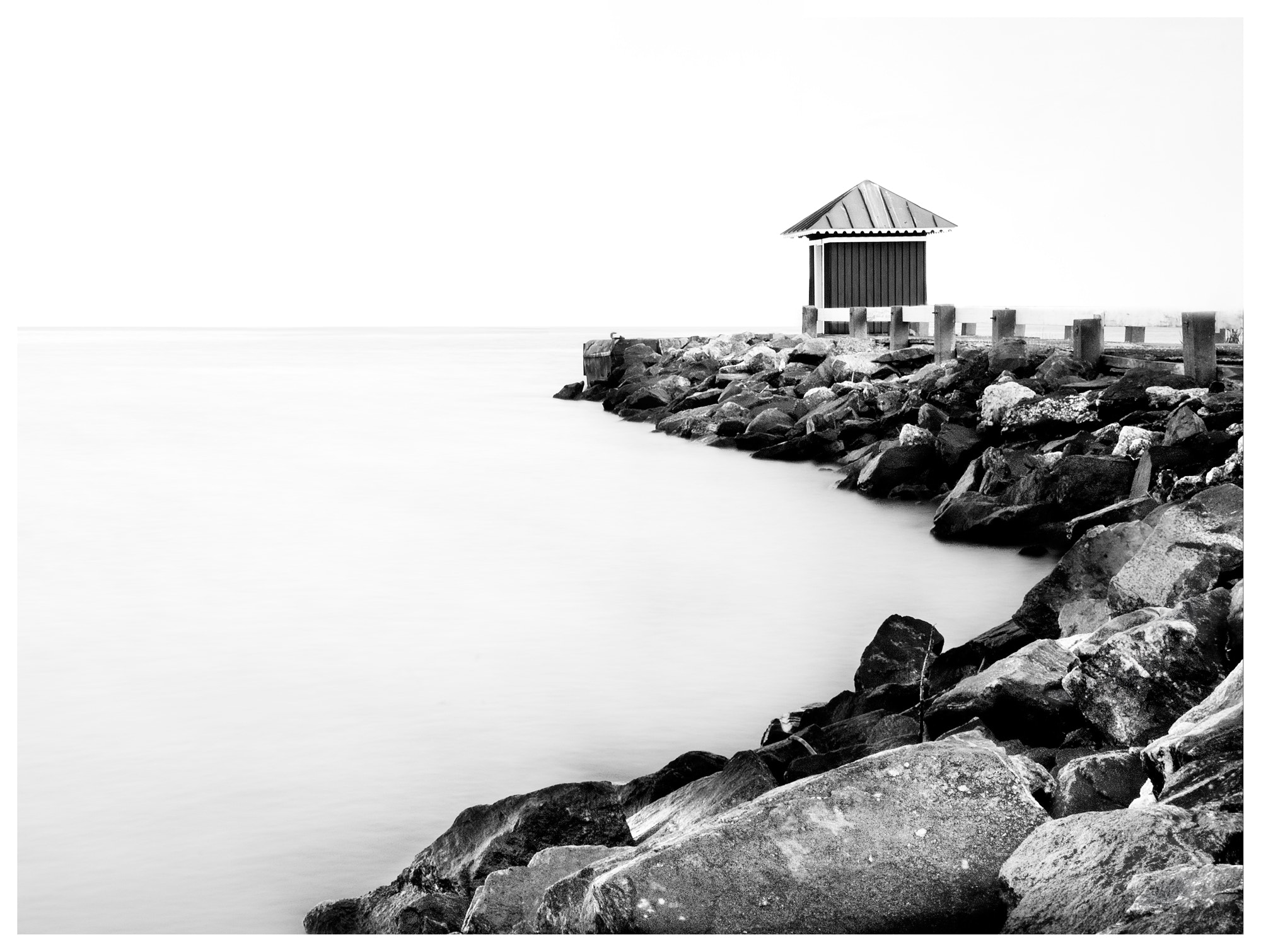 Photograph The Boatstop by Mikael Sundberg on 500px
