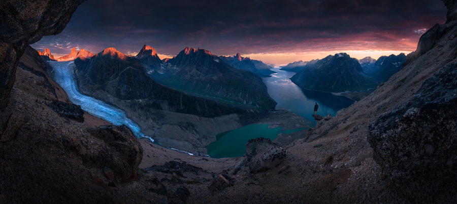 The Meltdown by Max Rive on 500px.com